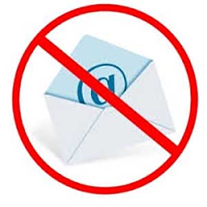 email blacklists